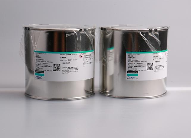 道康宁SC-102导热硅脂